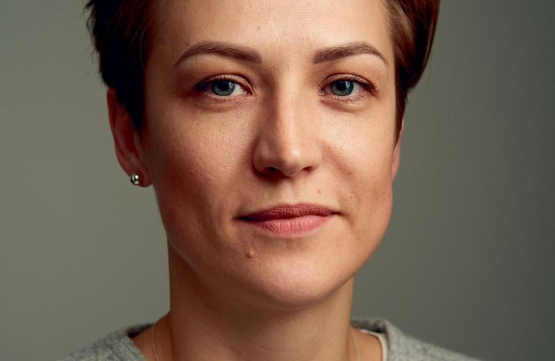 Ирина Рейдер: «Считаю себя евангелистом шеринга»