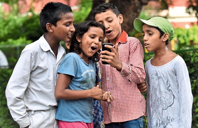 О роли Интернета: цифровая пропасть