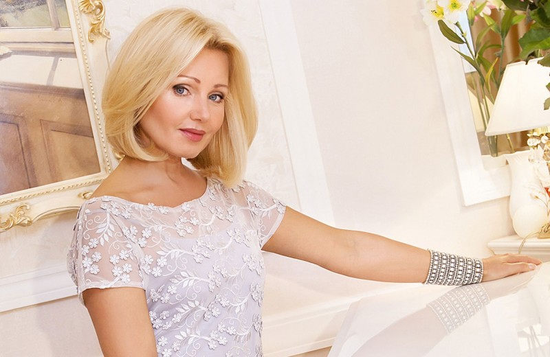 Ирина Климова: Пусть проснется сердце