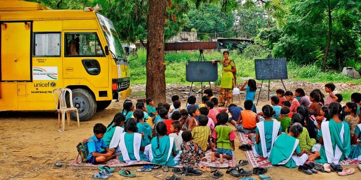 Четыре тренда современного образования