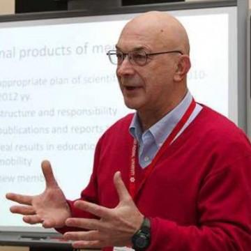 «Амбиции ученых СФУ — совершить переворот в промышленности»