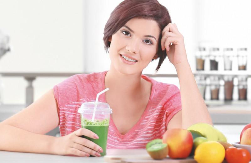 Как худеть на сиртфуд-диете