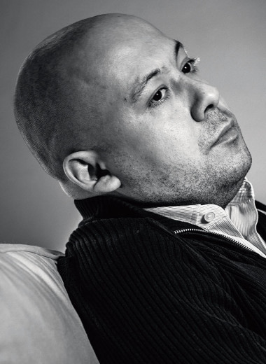 Алексей Герман–младший:«Я давно хотел придумать драматическую историю, снятую в одном интерьере»