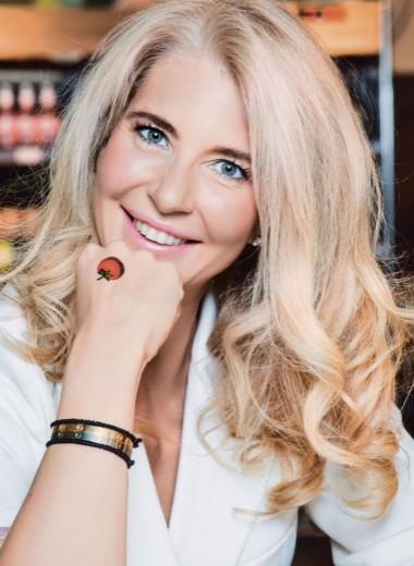 Дарья Лисиченко:«мне ничего не стоило привить детям привычки правильного питания»
