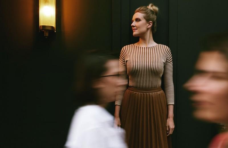 Оксана Карас: «Когда смотришь фильм, последнее, о чем стоит думать, — что его сняла женщина»