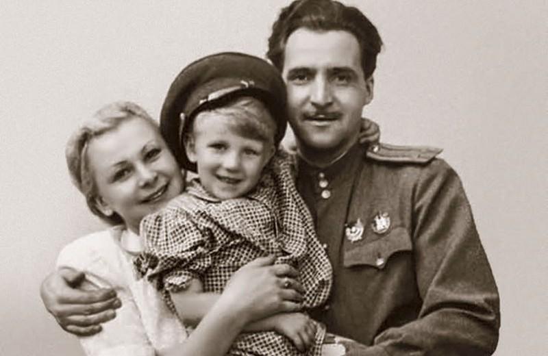 Советские принц и принцесса