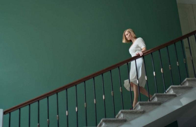 Юлия Пересильд: «Это были лучшие съемки в моей жизни»