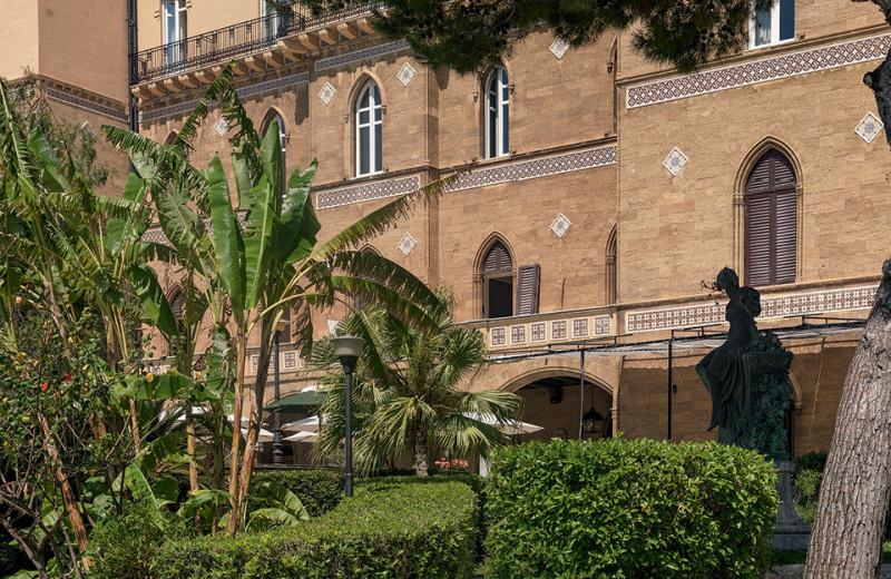 Подсолнцем Сицилии