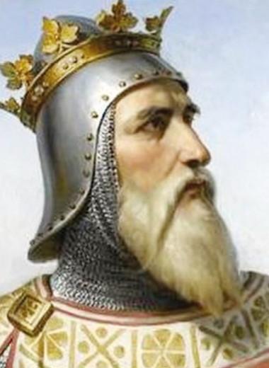 Нормандец, более великий, чем Вильгельм Завоеватель