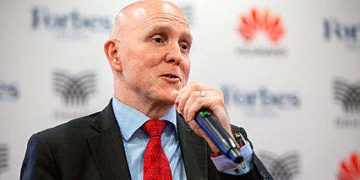 Пол Скэнлан: «Инновации приходят с Востока»
