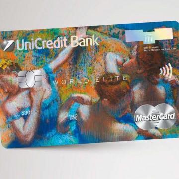 UniCredit Private Banking — больше, чем искусство