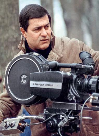 Роман Балаян: «Не знаю, мое ли это призвание — режиссура, но мне она стала судьбой»