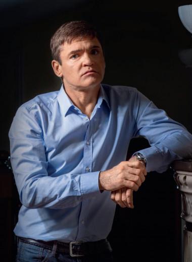Игорь Лифанов: «До сих пор думаю, что многое еще впереди»