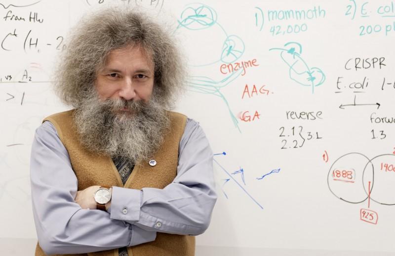 Михаил Гельфанд: «Наши знания о биологии прирастают совершенно нечеловеческими темпами»