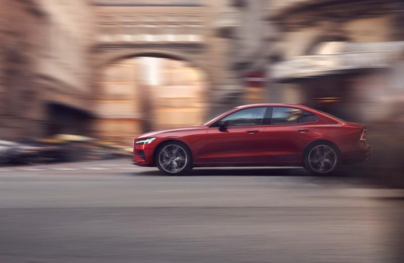 Volvo Driver 2.0