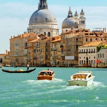 Дорогая Венеция!