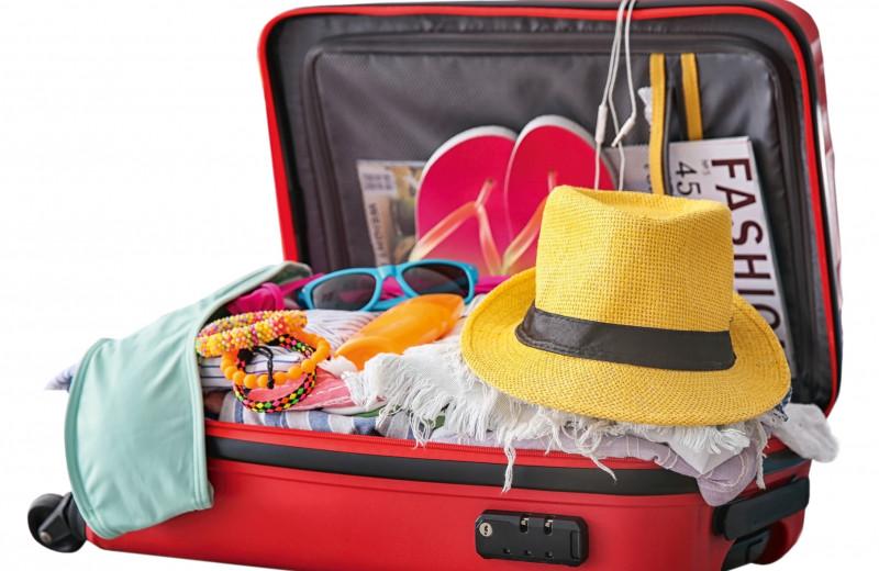 Бегом в отпуск!