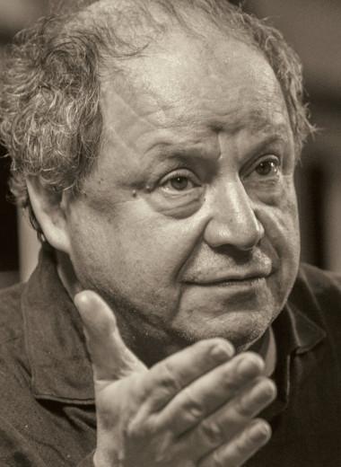 Дмитрий Астрахан: «Не иди на компромиссы, отстаивай свою точку зрения»