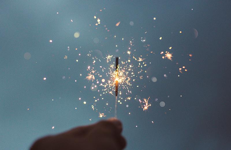"""""""Как Новый год встретишь, так его и проведешь"""""""
