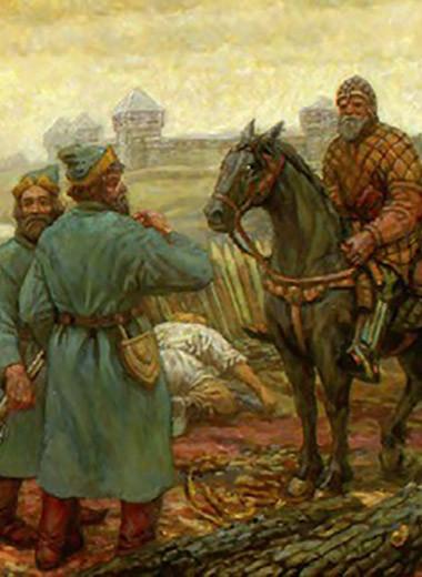 Царство vs ханство: триста лет не вместе