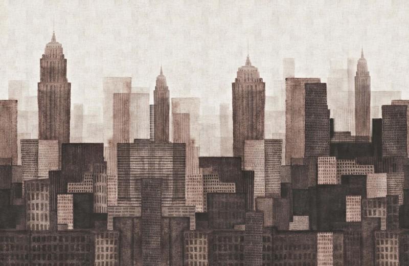 Город внутри