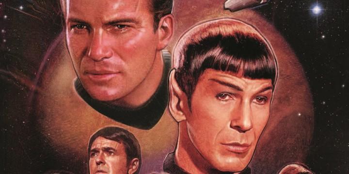 50 лет Star Trek | Зовите меня Трекки