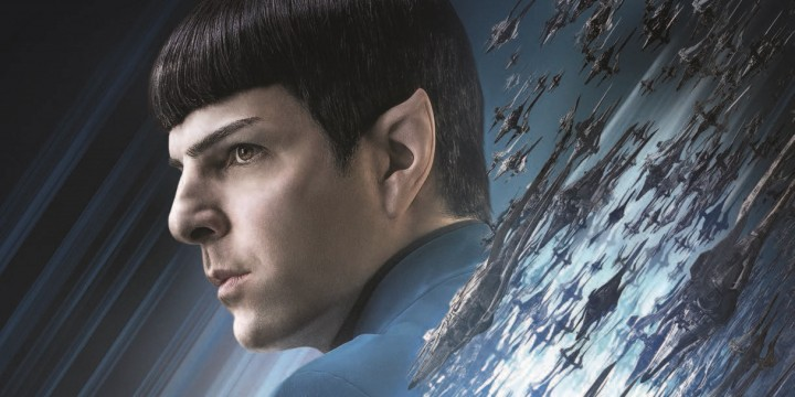 50 лет Star Trek | Космос полон тайн
