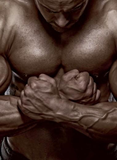 14 шагов к мышечной массе