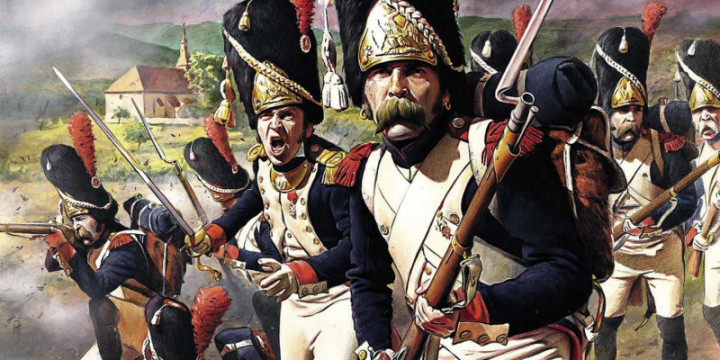 Последний шанс Наполеона