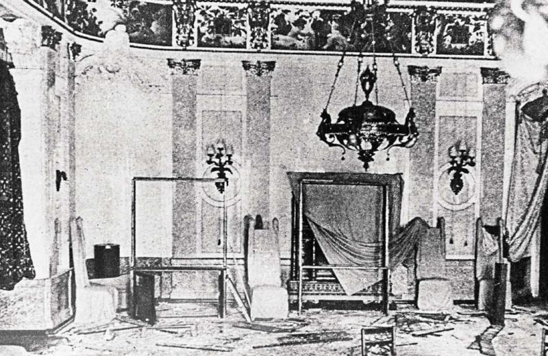 Убийство графа Мирбаха