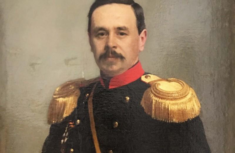 Полковник без «клюквы»