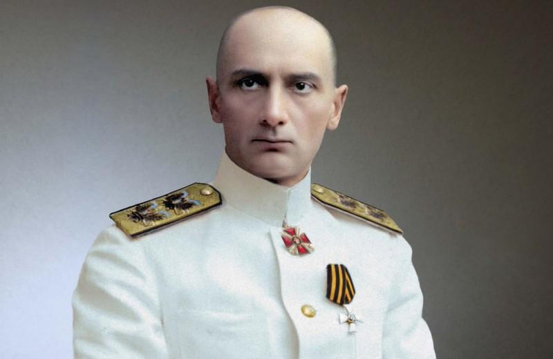 Трагедия Александра Колчака