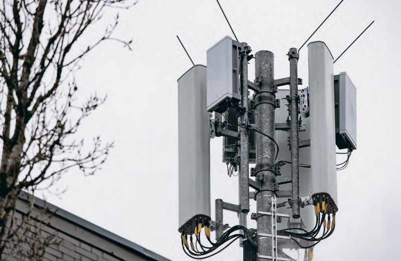 5G в России: на «китайских» частотах