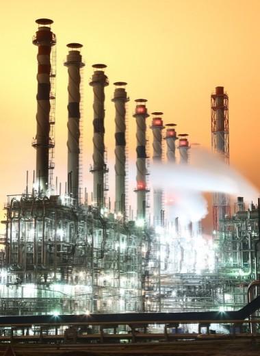Газохимия как фактор роста