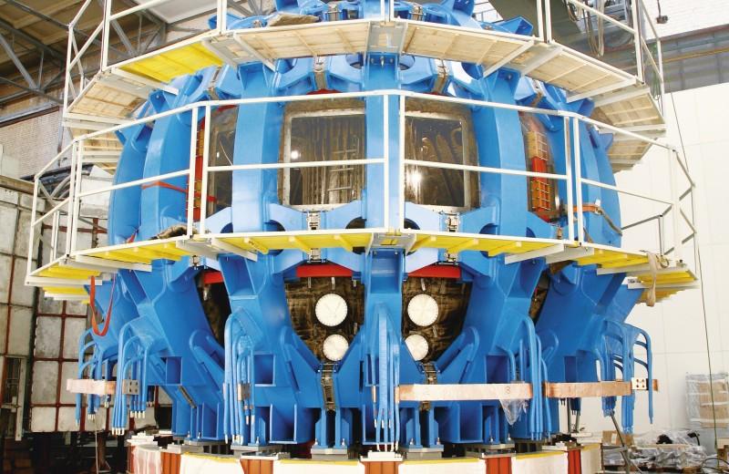 Третий путь атомной энергетики