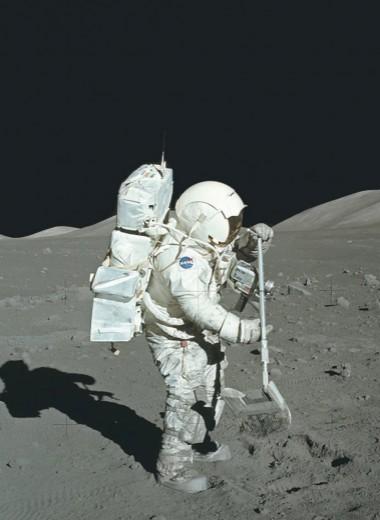 Побочные эффекты космоса