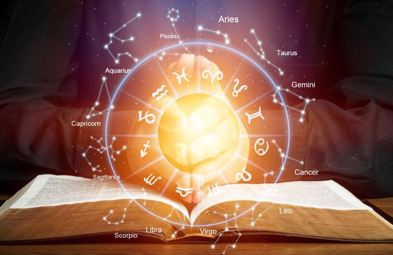 Астрологический прогноз на апрель