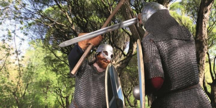 Работники меча и топора