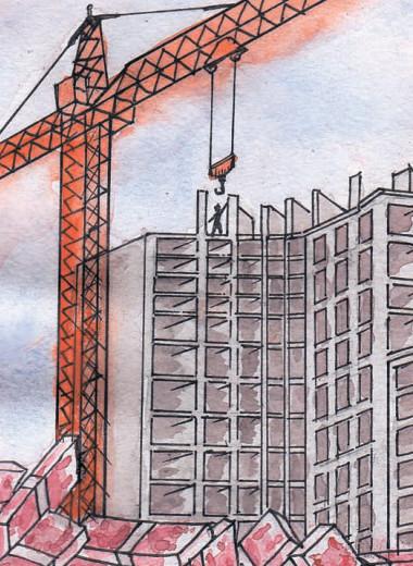 Строители заставили банки раскошелиться
