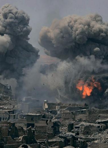 Ловите «сайгонский момент»: учтут ли США афганские ошибки при выходе из Ирака