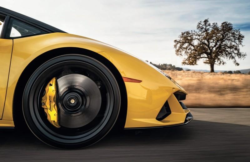 Автомобиль года: час быка