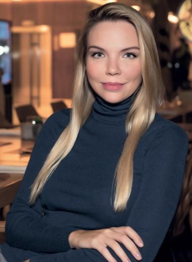 Анастасия Булгакова: «Главная задача управляющего — сделать так, чтобы всем было легко работать»