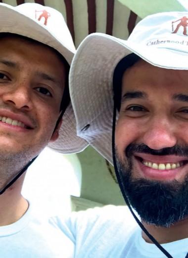 Хорхе Вайехо: «Мы — гиды в мире будущего гастрономии»