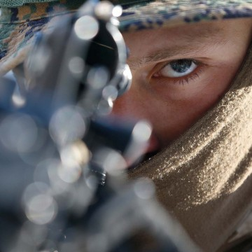 «НАТО переходит на силовые схемы»