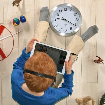 «Каждый второй ребенок в интернете в группе риска»