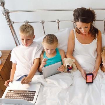 Точка сборки семьи