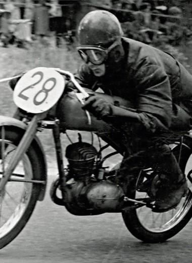 1948: за советский спорт