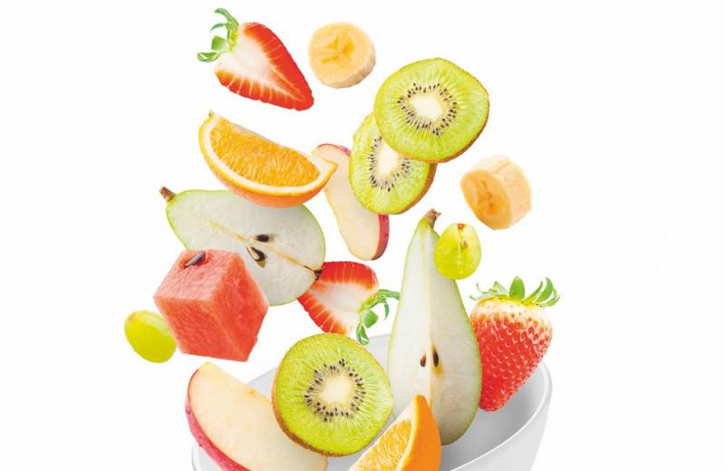 Ну ты и фрукт!
