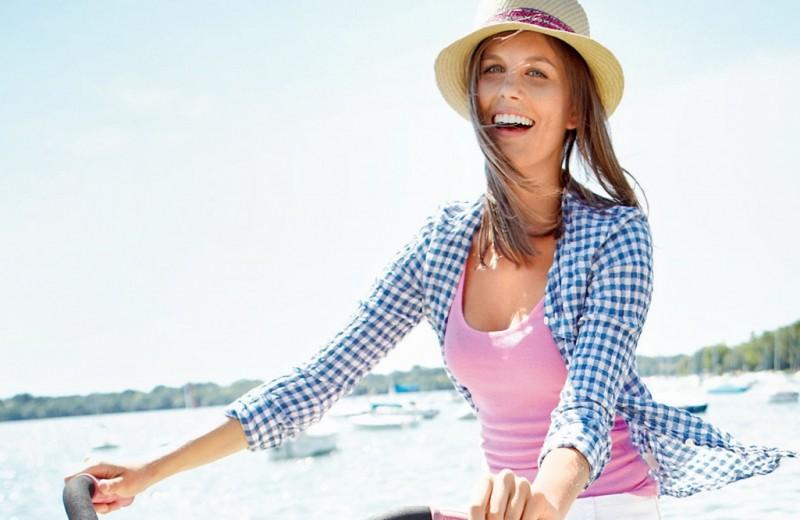 5 привычек, которые сделают вас стройнее