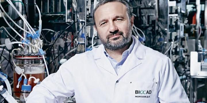 Дмитрий Морозов: «Онкология — самая коррумпированная область»